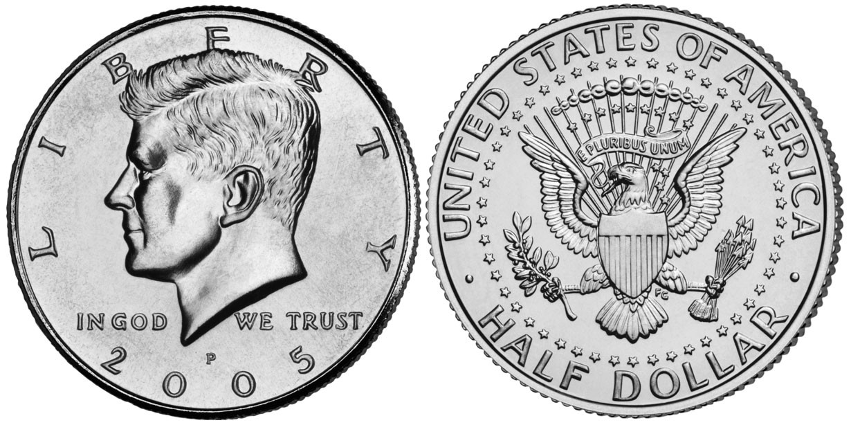 Best Of Kennedy Half Dollars Us Coin Prices and Values Kennedy 50 Cent Piece Value Of Great 41 Pics Kennedy 50 Cent Piece Value