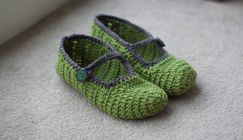 Best Of Kickass Mary Janes the Blue Brick Crochet Mary Jane Slippers Of Amazing 41 Images Crochet Mary Jane Slippers