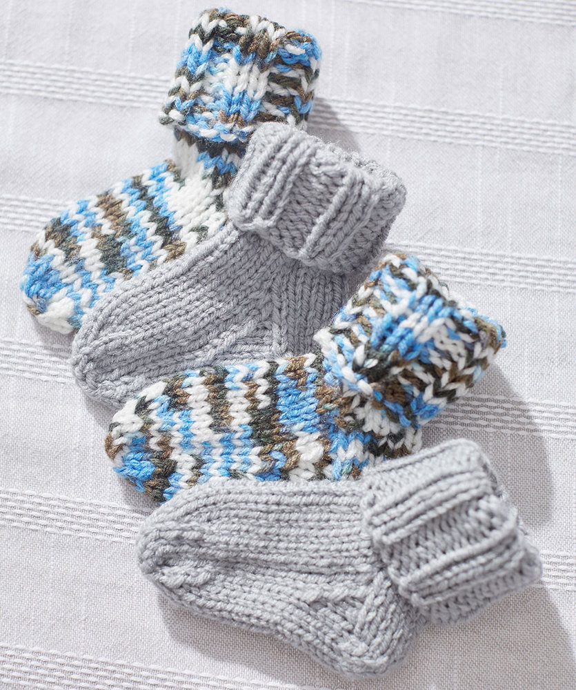 Best Of Knit Baby socks Free Knitting Pattern ⋆ Knitting Bee Baby socks Knitting Pattern Of Marvelous 40 Photos Baby socks Knitting Pattern
