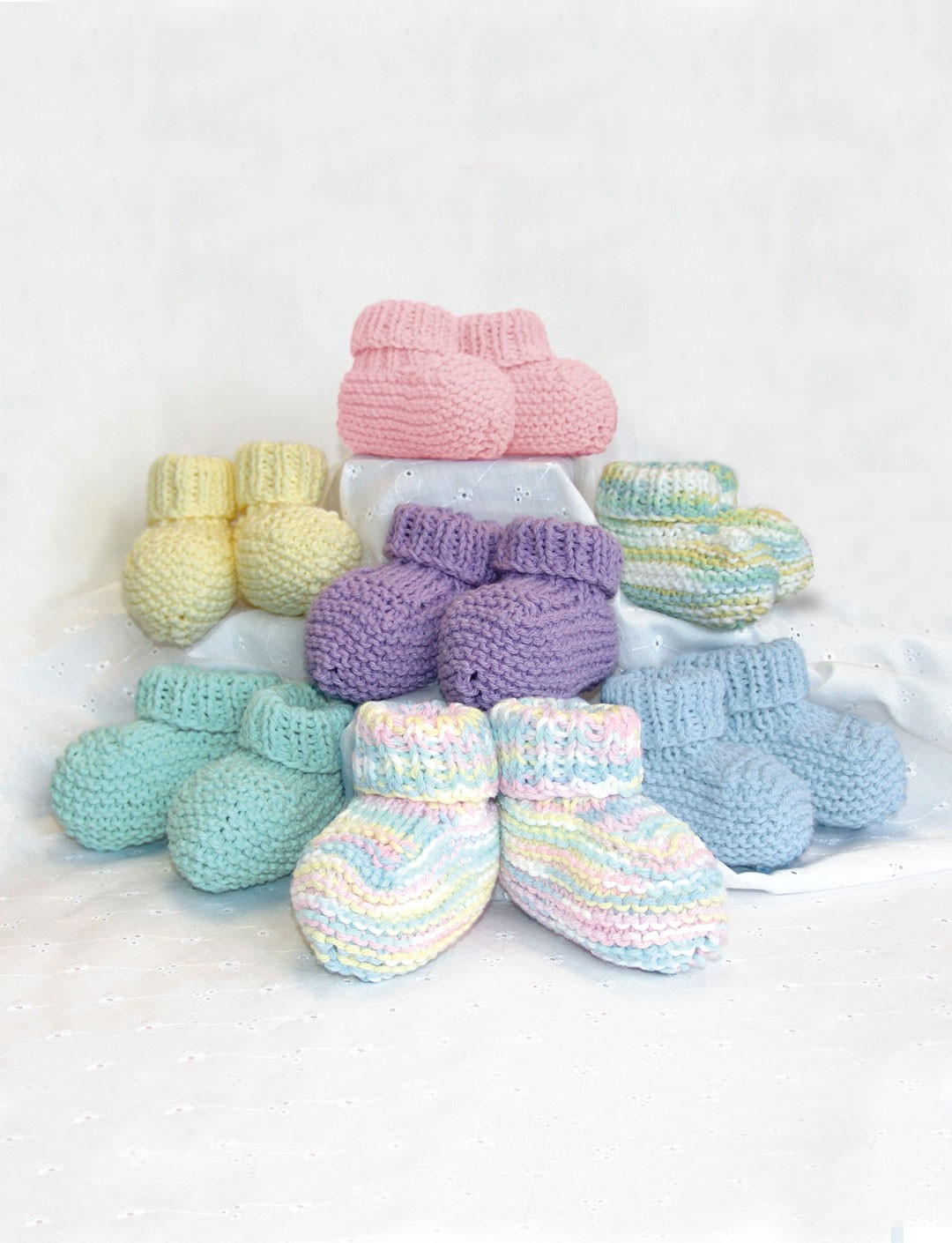 Best Of Knit Bibs and Booties Patterns Free Easy Knitting Patterns Of Gorgeous 46 Models Free Easy Knitting Patterns
