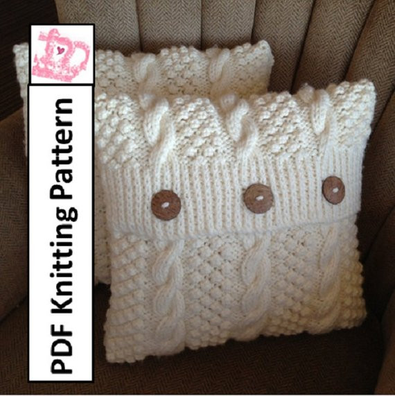 Best Of Knit Pattern Pdf Cable Knit Pillow Cover Pattern Blackberry Cable Knit Pillow Cover Of Top 41 Pictures Cable Knit Pillow Cover
