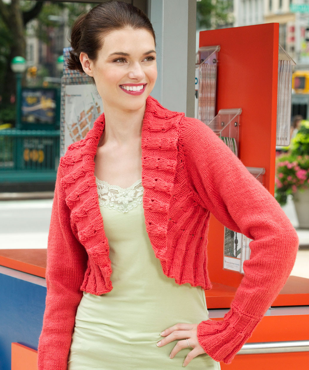 Best Of Knit Shrug Pattern Red Heart Free Knitting Patterns Of Unique 34 Models Red Heart Free Knitting Patterns