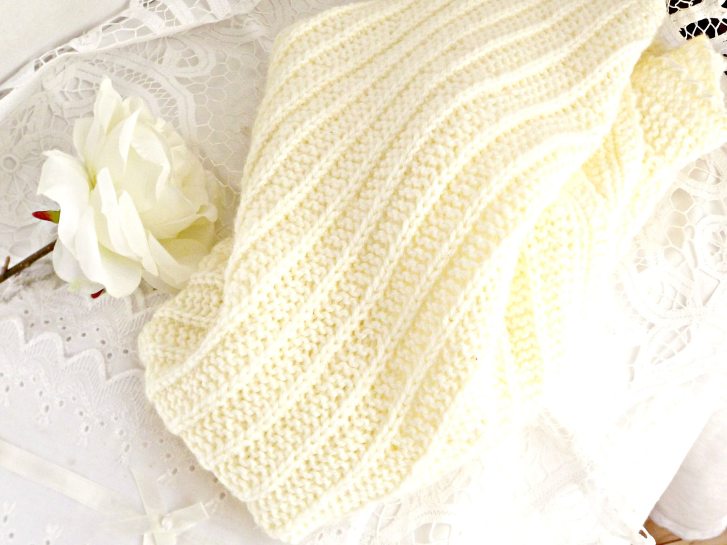Best Of Knitted Baby Blanket Vintage Knitting Retro Baby Blanket Vintage Baby Blankets Of Adorable 44 Images Vintage Baby Blankets