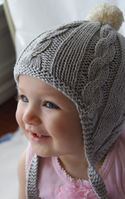 Best Of Knitted Beanie Funky Husky Grey Knitted Hats for toddlers Of Attractive 49 Images Knitted Hats for toddlers