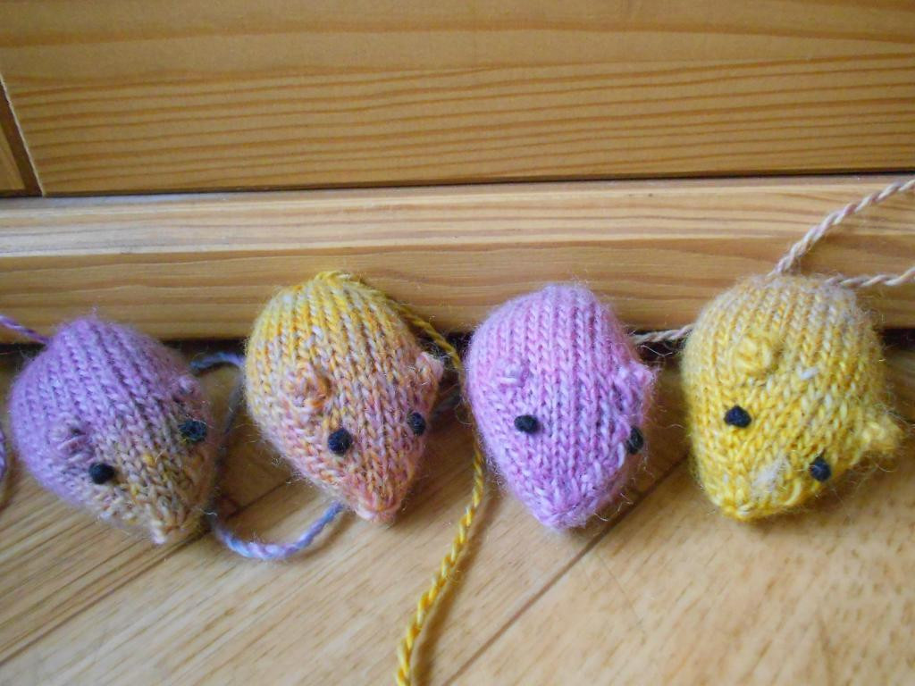 Best Of Knitted Cat toys Patterns Free Free Knitting Patterns toys Of Delightful 41 Pictures Free Knitting Patterns toys