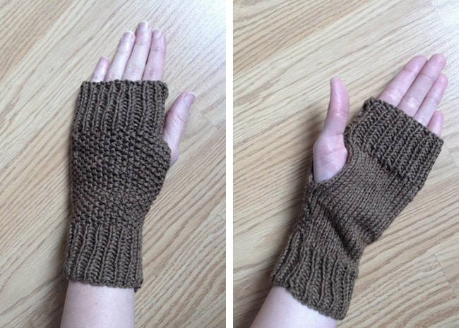 Best Of Knitted Fingerless Mitts · How to Make Fingerless Gloves Fingerless Mittens Knitting Pattern Of Awesome 41 Pictures Fingerless Mittens Knitting Pattern