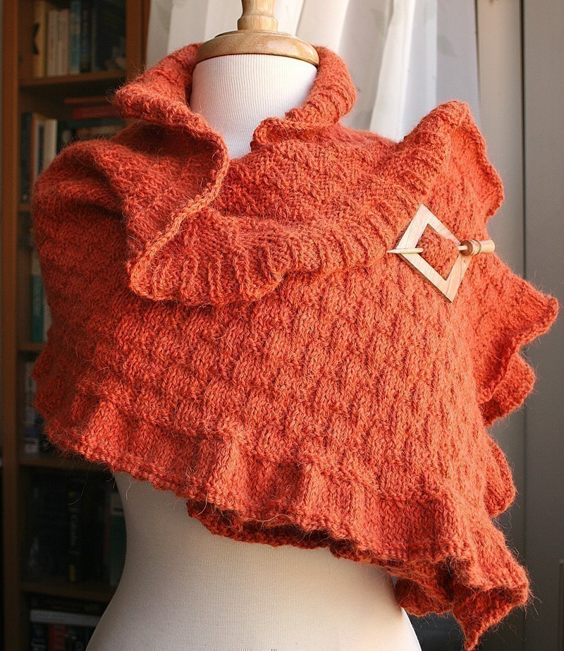 Best Of Knitted Shawl Patterns Knitting Design Of Incredible 42 Images Knitting Design