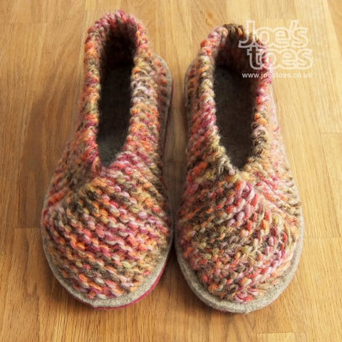 Best Of Knitted Slippers Pattern the Sweetest Ideas Easy Crochet Slippers Free Pattern Of Perfect 46 Photos Easy Crochet Slippers Free Pattern
