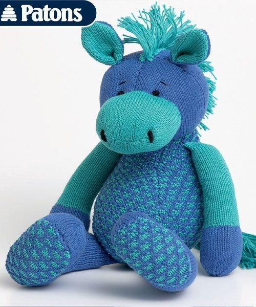 knitted soft toys free patterns