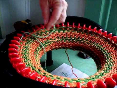 Best Of Knitting A Flat Panel On the Addi Express Kingsize Loom Knitting Machine Of Gorgeous 41 Photos Loom Knitting Machine