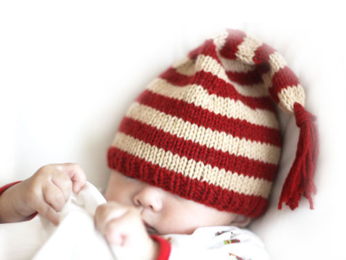 Best Of Knitting for Baby's First Christmas – Free Patterns Baby Christmas Hat Of Brilliant 46 Photos Baby Christmas Hat