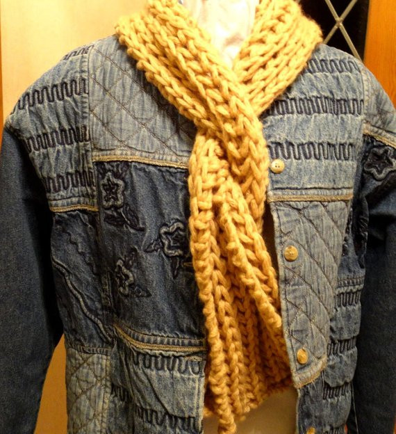 Best Of Knitting Pattern Chunky Knit Scarf Pattern by Kimberleeskorner Chunky Yarn Knitting Patterns Of Great 42 Photos Chunky Yarn Knitting Patterns
