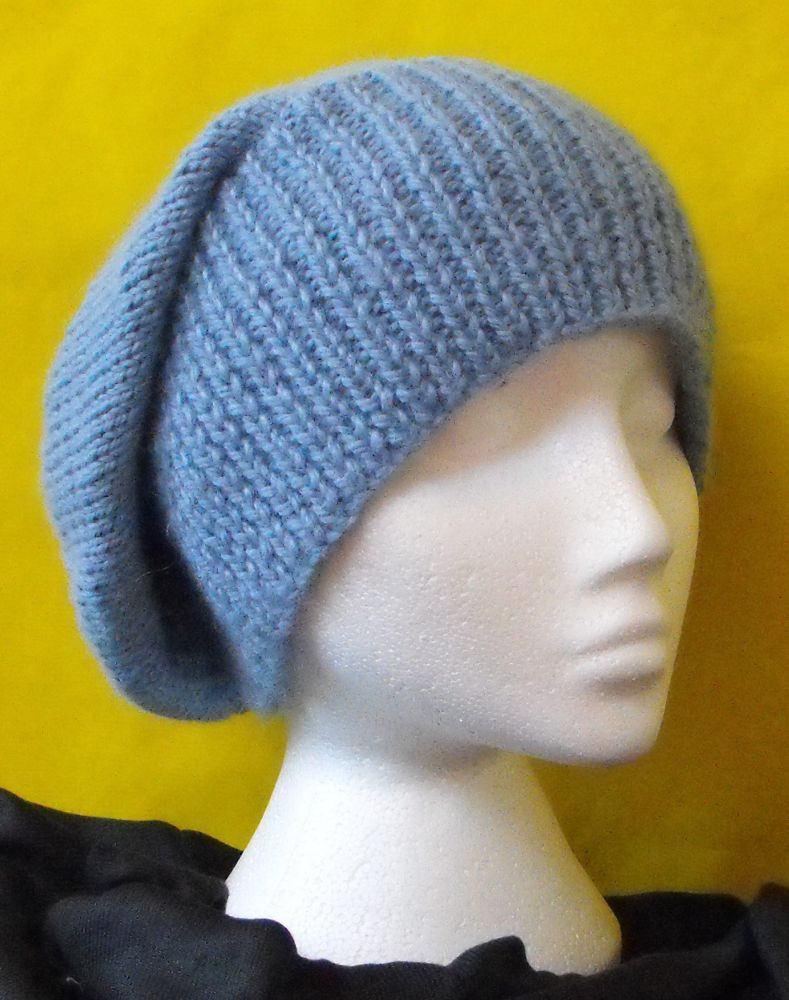 Best Of Knitting Pattern Instructions Chunky Slouch Big Beanie Hat Free Slouchy Hat Pattern Of Amazing 45 Photos Free Slouchy Hat Pattern