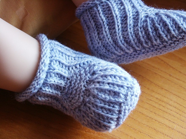 Best Of Knitting Patterns Galore Blue Steps Baby Booties Baby socks Knitting Pattern Of Marvelous 40 Photos Baby socks Knitting Pattern