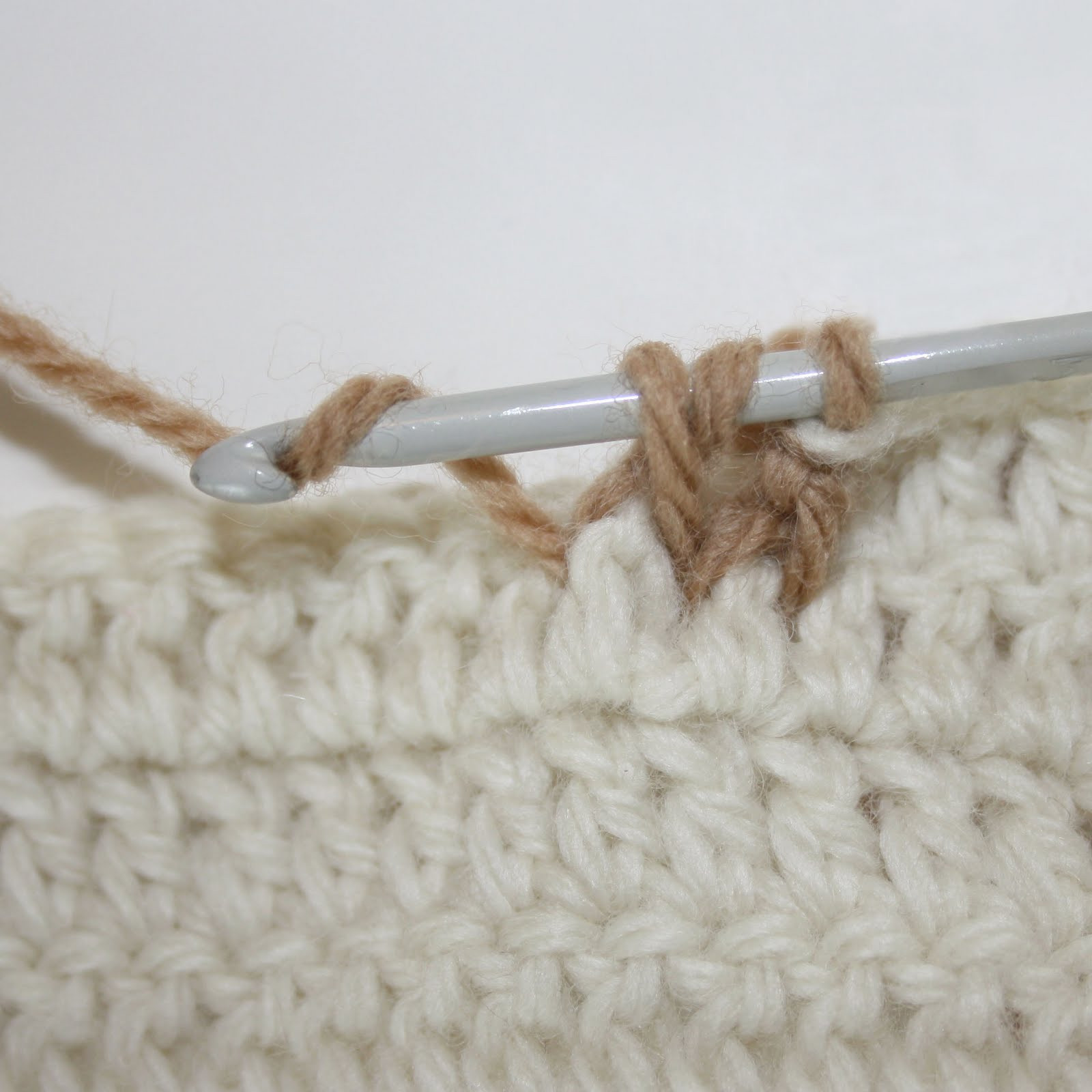 Best Of Knot•sew•cute Design Shop How to Work A Post Stitch In Crochet Post Stitch Of Incredible 45 Images Crochet Post Stitch