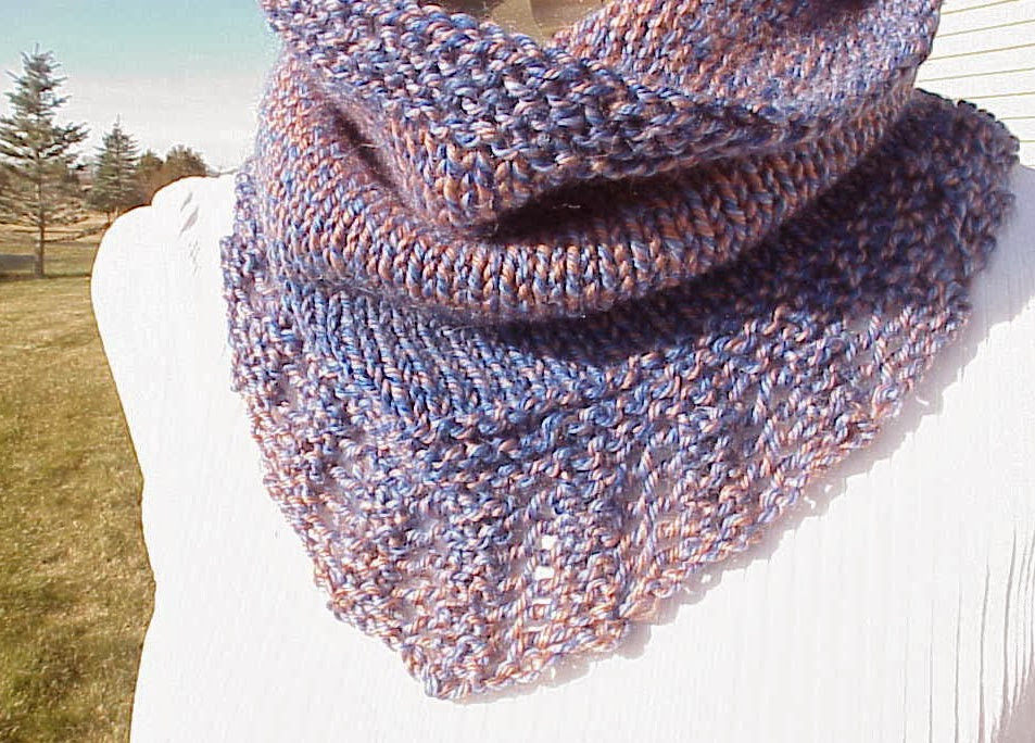 Best Of Kriskrafter Free Knitting Pattern Bridger Cowl Free Knitted Cowl Patterns Of Incredible 45 Images Free Knitted Cowl Patterns