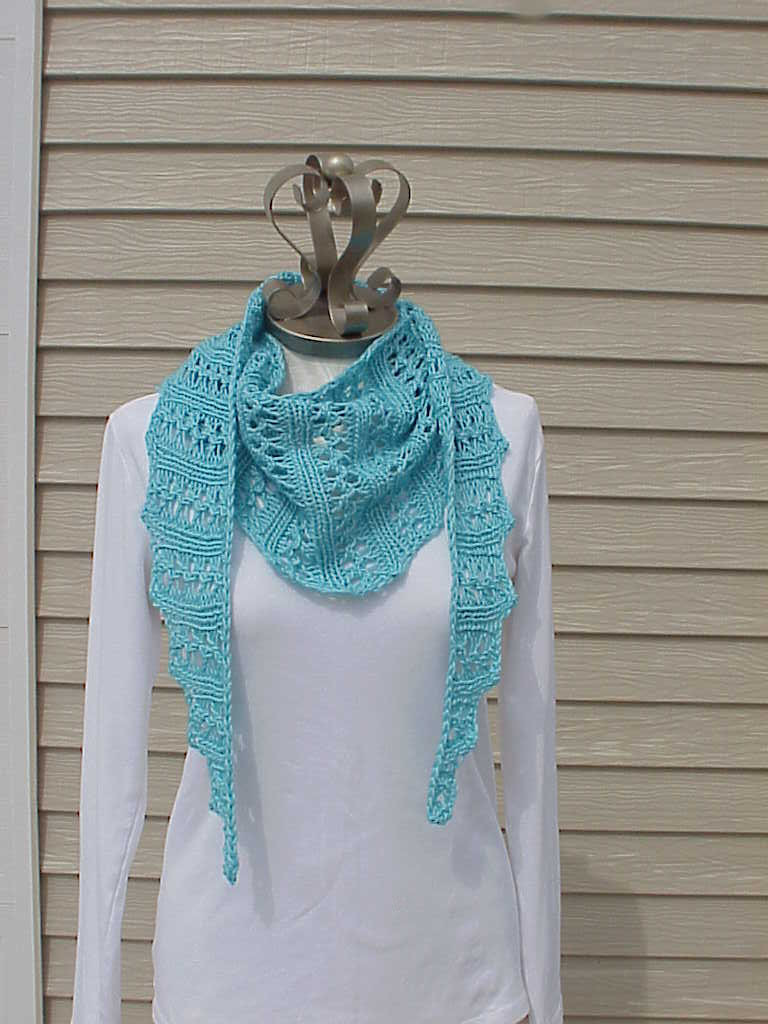 Best Of Kriskrafter Free Knitting Pattern Wiggle Lace Scarf Lace Scarf Pattern Of Innovative 44 Photos Lace Scarf Pattern