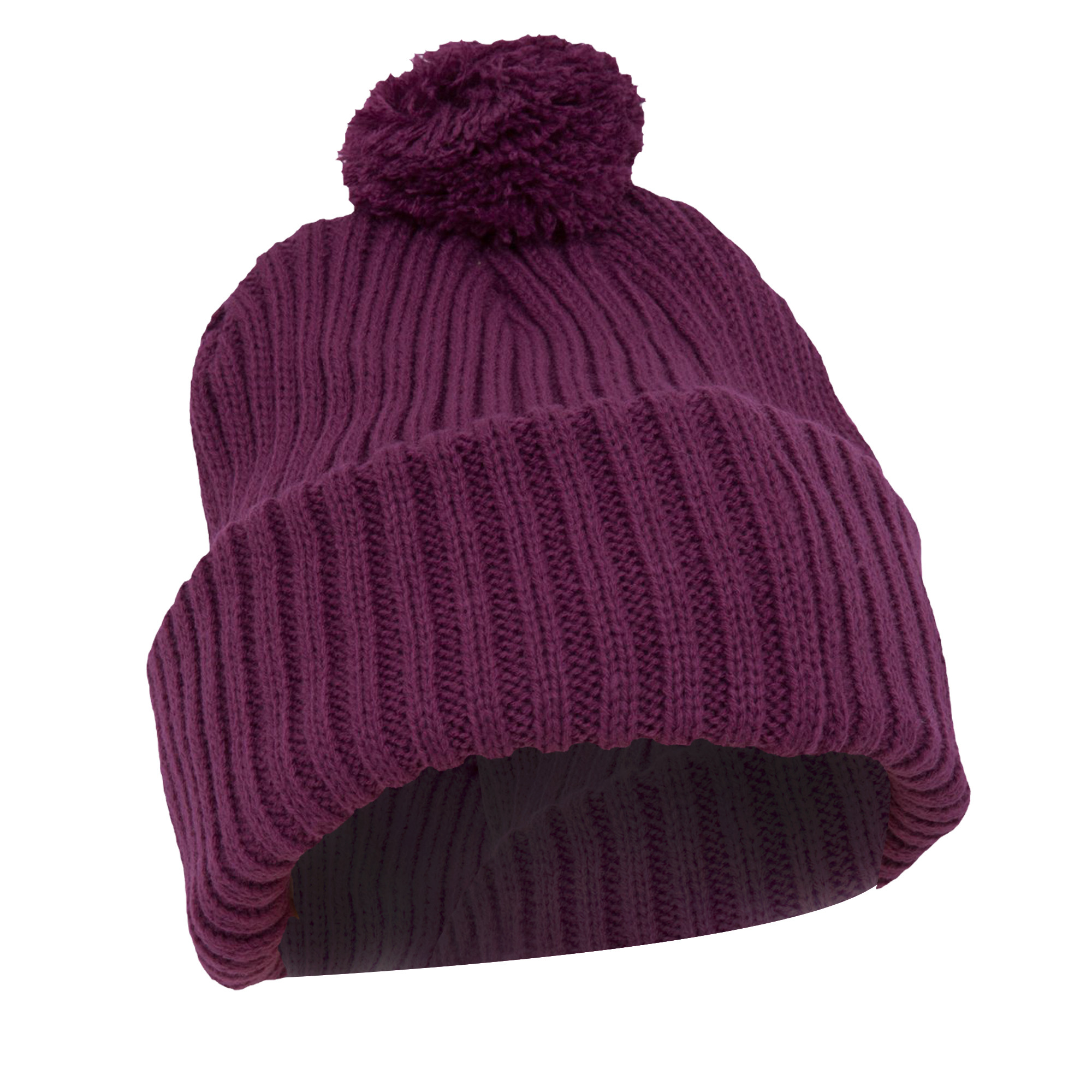 Best Of La S Womens Chunky Knit thermal Winter Ski Hat with Pom Ladies Knitted Hats Of Adorable 50 Pictures Ladies Knitted Hats