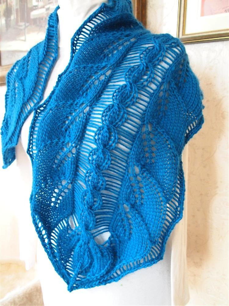 Best Of Lacy Vine Scarf Knitting Pattern by Grace Mcewen Lacy Scarf Knitting Pattern Of Superb 46 Models Lacy Scarf Knitting Pattern