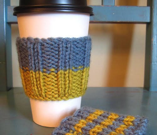 Best Of Lavenderkitty Latte Love Cup Sleeve Pattern Knit Coffee Cozy Of Luxury 48 Photos Knit Coffee Cozy