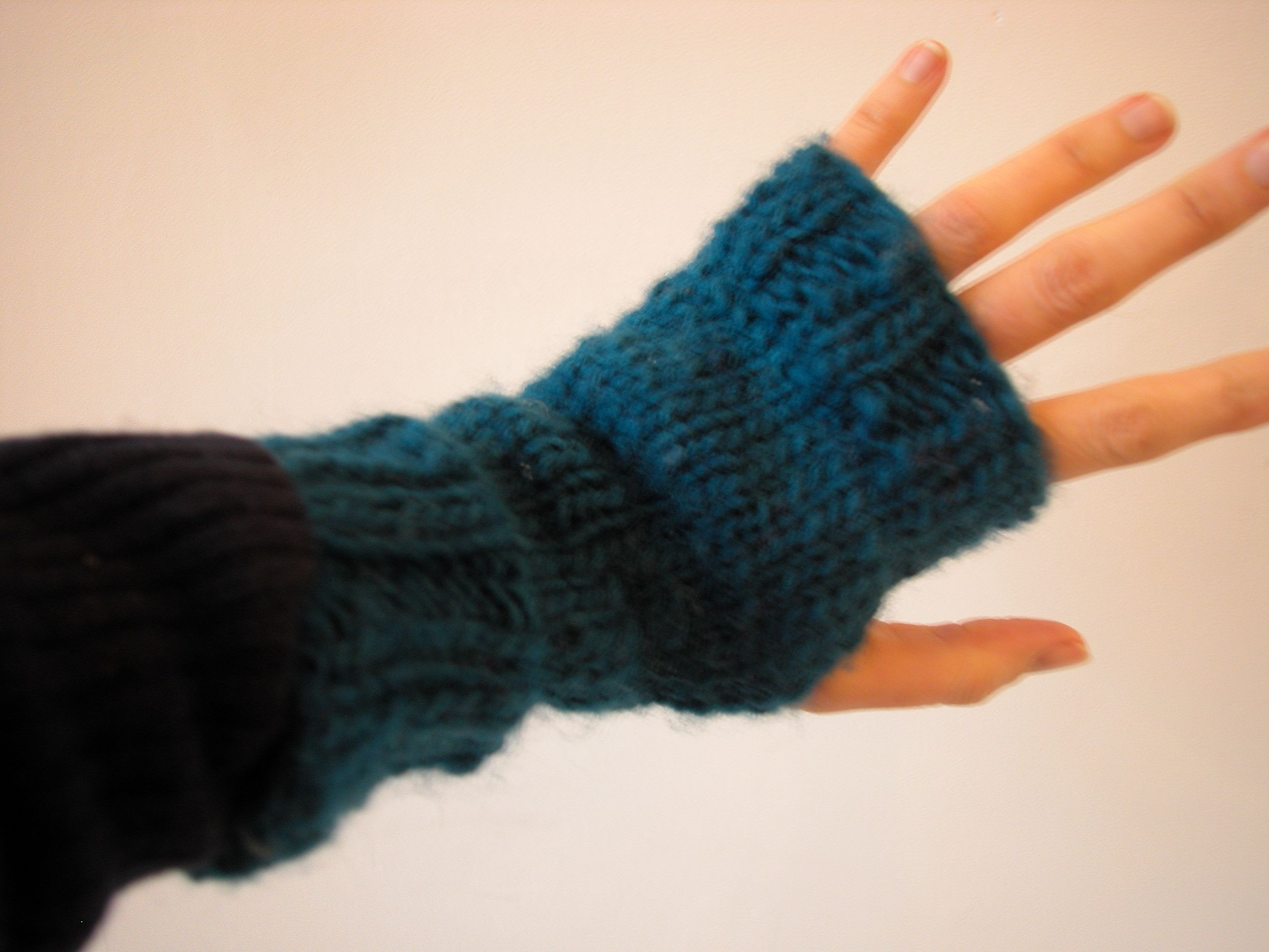 Best Of Lickity Split Fingerless Mitts Free Pattern for Fingerless Gloves Of Amazing 49 Pictures Free Pattern for Fingerless Gloves