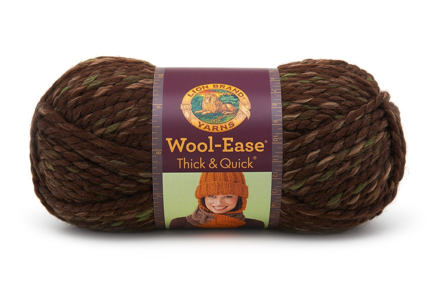 Best Of Lion Brand Yarn 640 136f Wool Ease Thick and Quick Yarn Wool Ease Of Charming 46 Pics Wool Ease