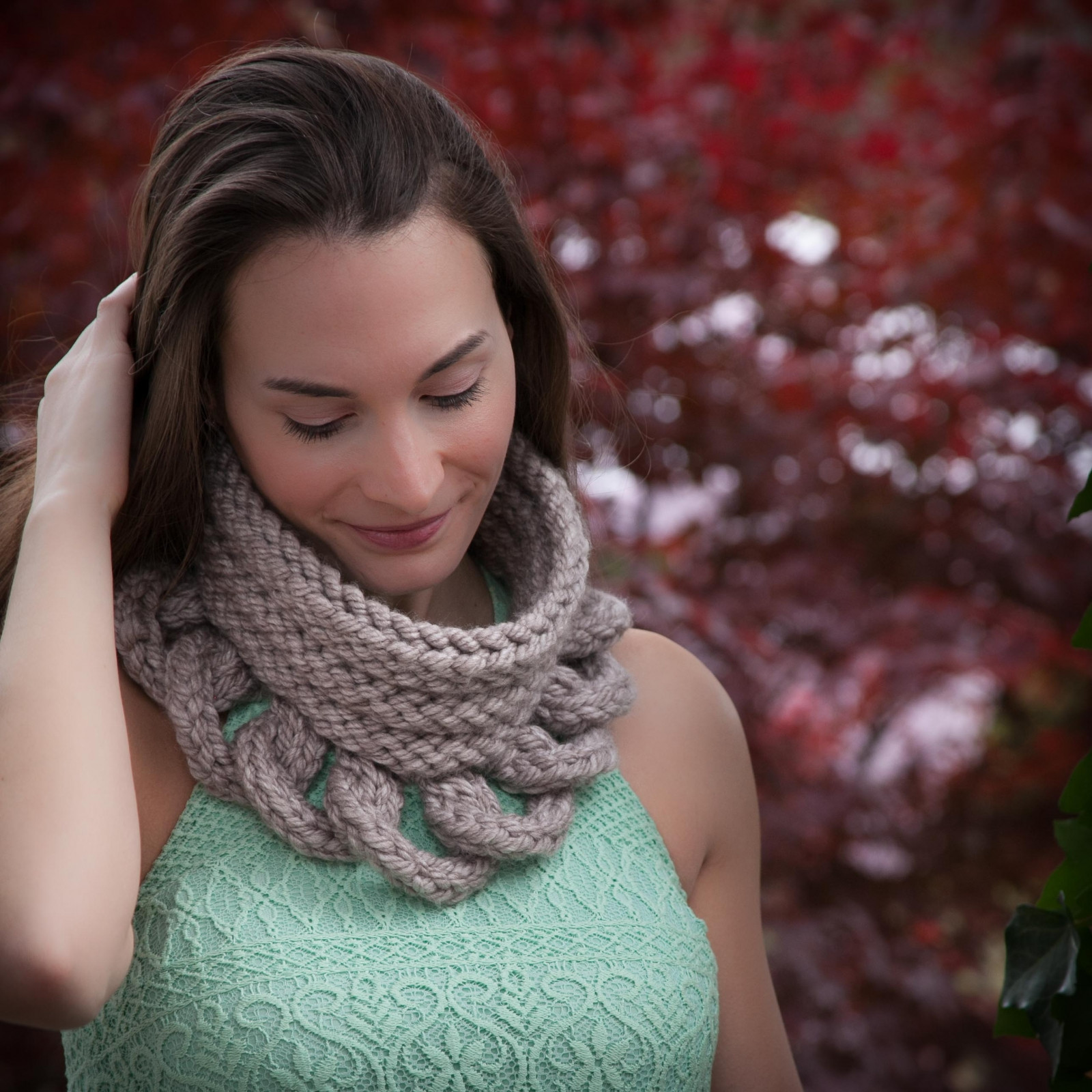 Best Of Loom Knit Cowl Pattern Structural High Fashion Cowl Knitting Sites Of Great 40 Ideas Knitting Sites