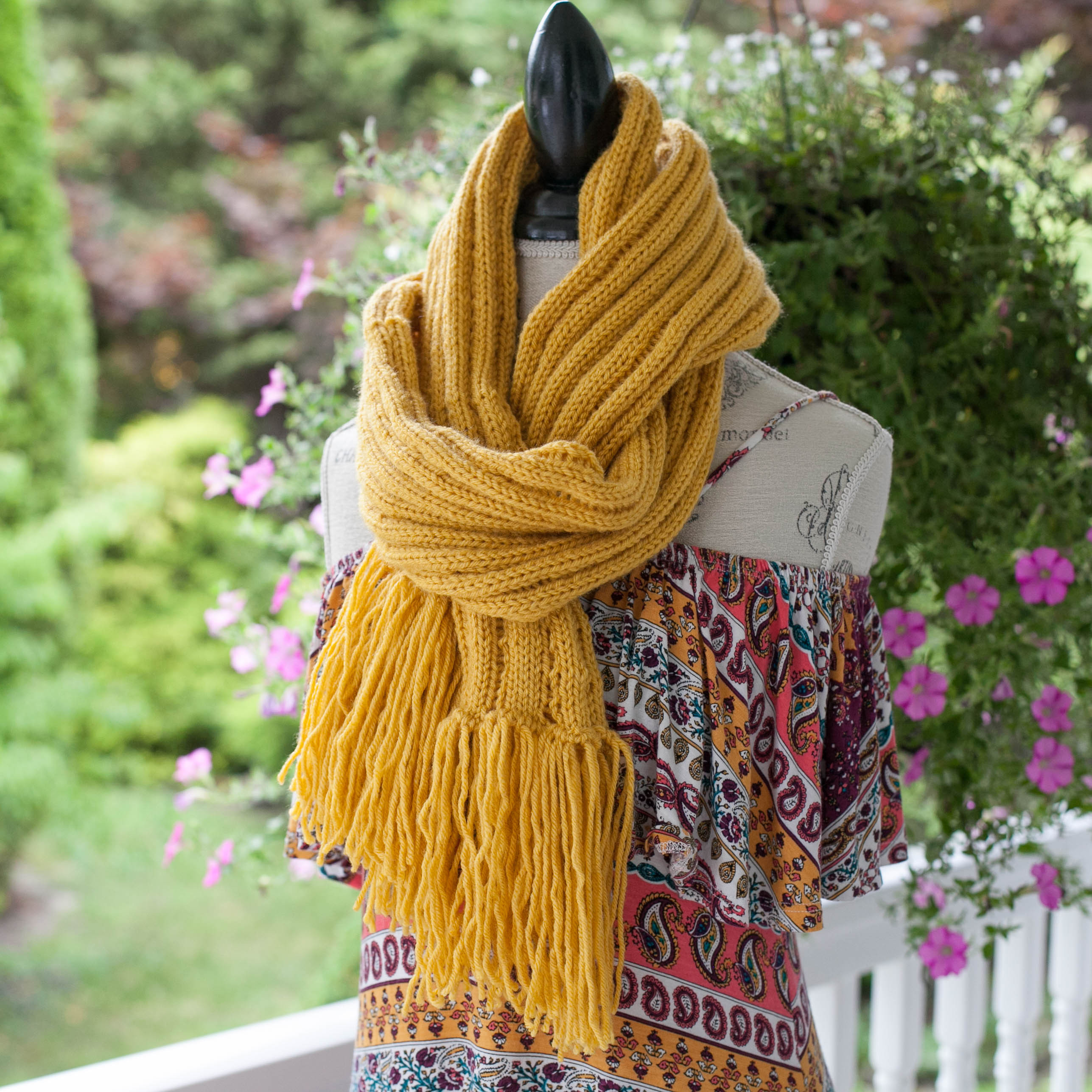 Best Of Loom Knit Drop Stitch Scarf Pattern Scarf Loom Of Top 41 Pictures Scarf Loom