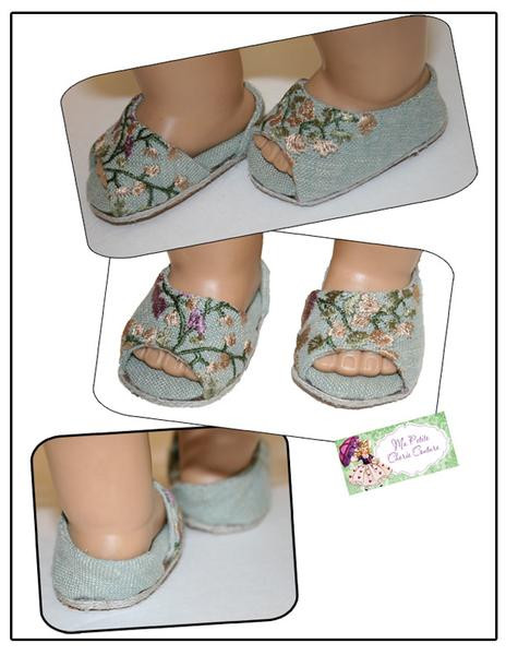 Best Of Ma Petite Cherie Couture Kara Shoes Doll Clothes Pattern Doll Shoes Pattern Of Lovely 46 Pictures Doll Shoes Pattern
