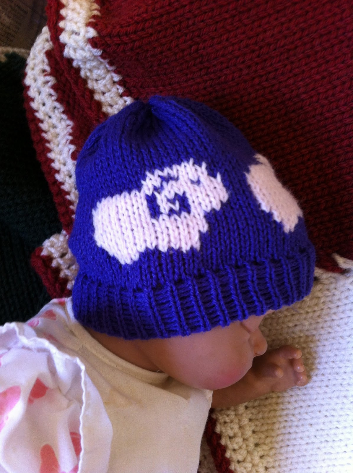 Best Of Machine Knitting Fun Preemie Hats On A Sunny Day Knitted Preemie Hats Of Contemporary 46 Images Knitted Preemie Hats