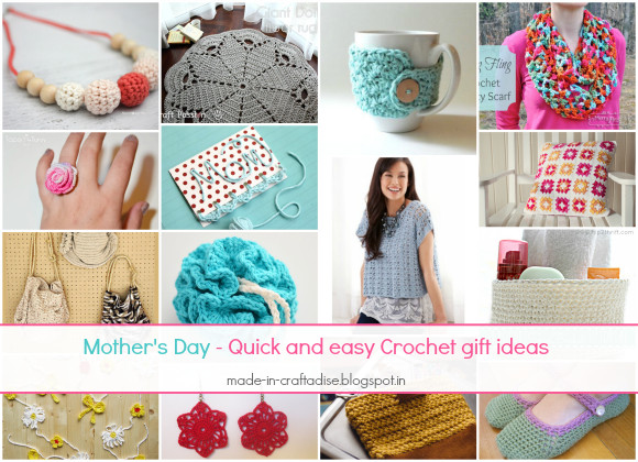 Best Of Made In Craftadise Easy Crochet Gifts Of Superb 42 Pictures Easy Crochet Gifts