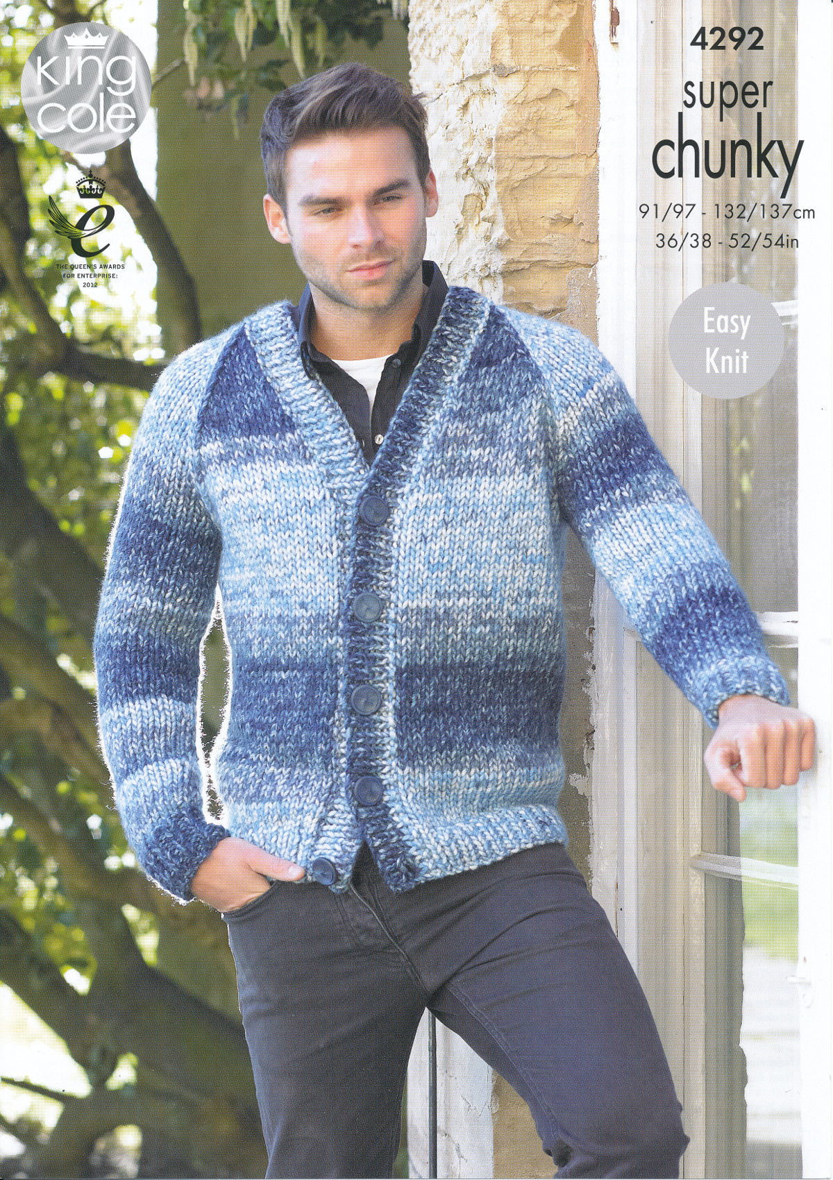 Best Of Mens Super Chunky Knitting Pattern King Cole Easy Knit Mens Patterned Cardigan Of Charming 50 Models Mens Patterned Cardigan