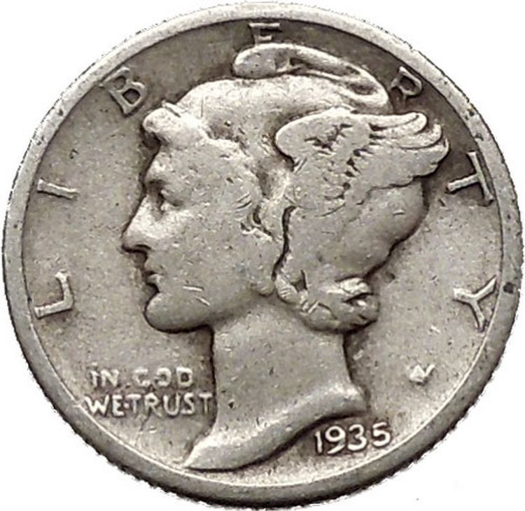 Best Of Mercury Winged Liberty Head 1935 Dime United States Silver Liberty Head Dime Of Awesome 42 Pics Liberty Head Dime