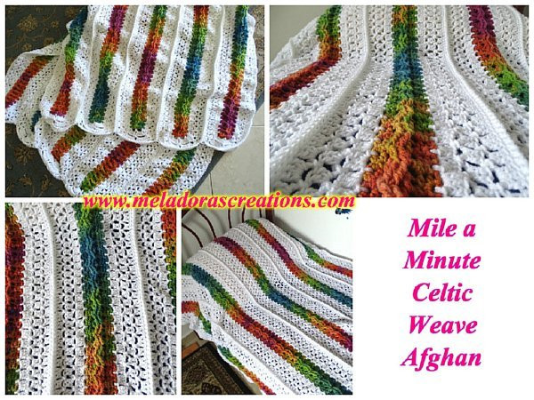 Best Of Mile A Minute Rainbow Crochet Afghan Basic Mile A Minute Crochet Pattern Of Fresh 50 Pictures Basic Mile A Minute Crochet Pattern