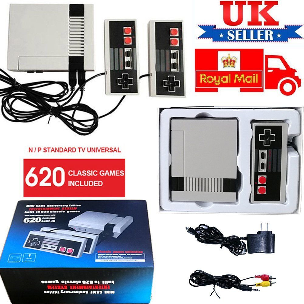 Best Of Mini Classic Retro New Family Game Console Built In 620 New Family Games Of Perfect 47 Ideas New Family Games