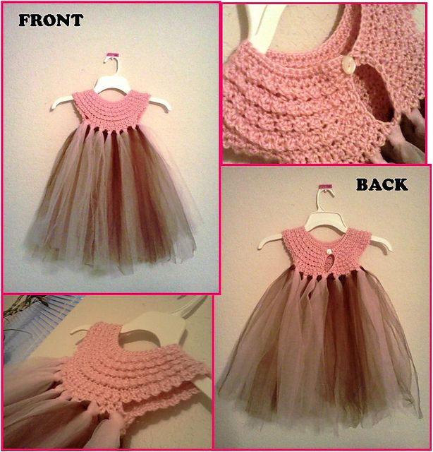Best Of Mixed Up Dress Pattern by Dewdrops Designs Crochet tops for Tutus Of Adorable 45 Models Crochet tops for Tutus