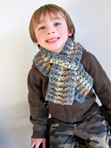 Best Of Moose Mouse Creations A Child S Scarf Crochet Pattern Crochet Kids Scarf Of New 9 Cool Crochet Scarf Patterns Crochet Kids Scarf