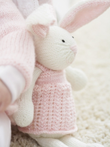 More Bunnies to Knit – 19 free patterns – Grandmother s