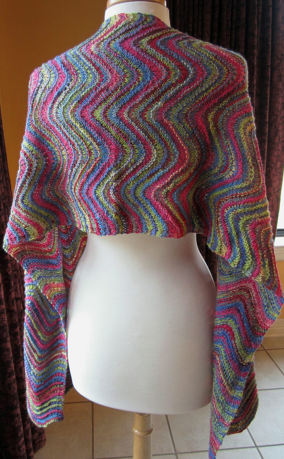Best Of More Easy Shawl Knitting Patterns Knitting Design Of Incredible 42 Images Knitting Design