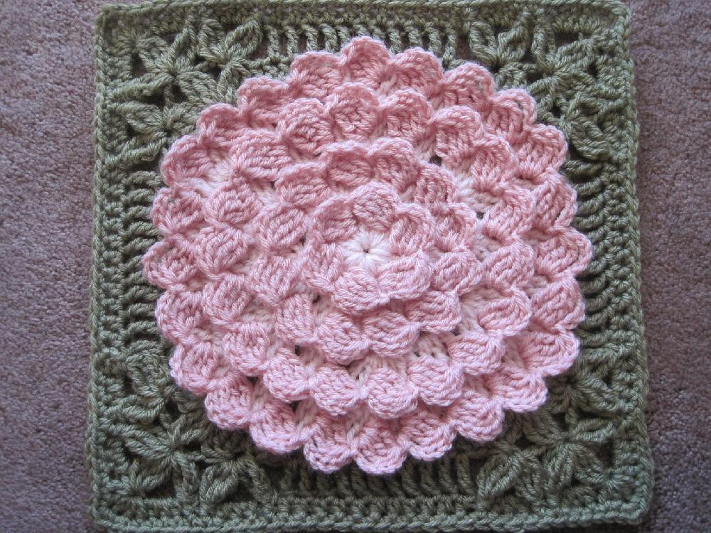 Best Of Mum In Treble Afghan Square Crochet Pattern by Julie Afghan Squares Of Perfect 50 Ideas Afghan Squares
