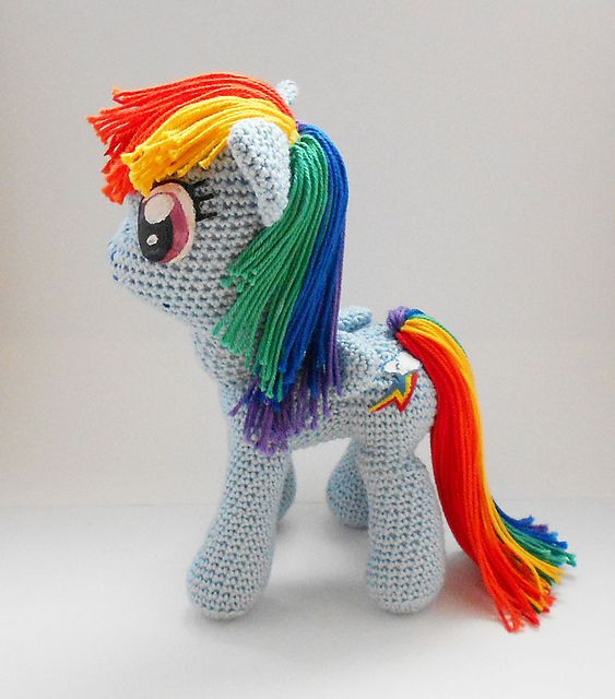Best Of My Little Pony Amigurumi Pattern by Jasmine Crabtree My Little Pony Crochet Pattern Of Brilliant 49 Ideas My Little Pony Crochet Pattern