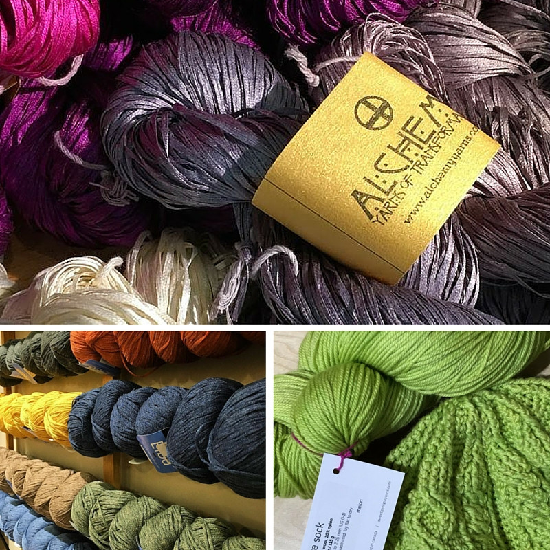 Best Of Natcromo 2016 March 2 String theory Yarn Pany Yarn Companies Of Great 45 Images Yarn Companies