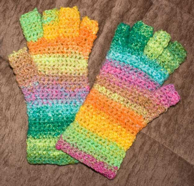 Best Of No Sew Fingerless Gloves Crochet Pattern – Allcrafts Free Easy Fingerless Gloves Crochet Pattern Of Innovative 49 Photos Easy Fingerless Gloves Crochet Pattern