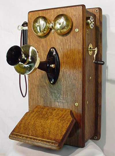Oldphoneworks Antique Phones All Stromberg