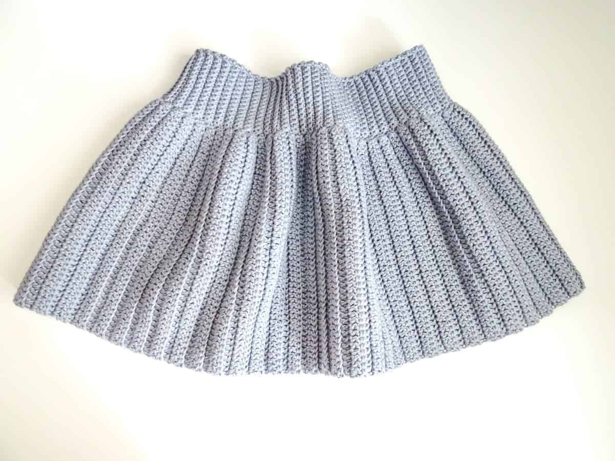 Best Of Parva Skirt and Shorts Crochet Pattern – Joy Of Motion Crochet Skirt Pattern Of Fresh 48 Photos Crochet Skirt Pattern