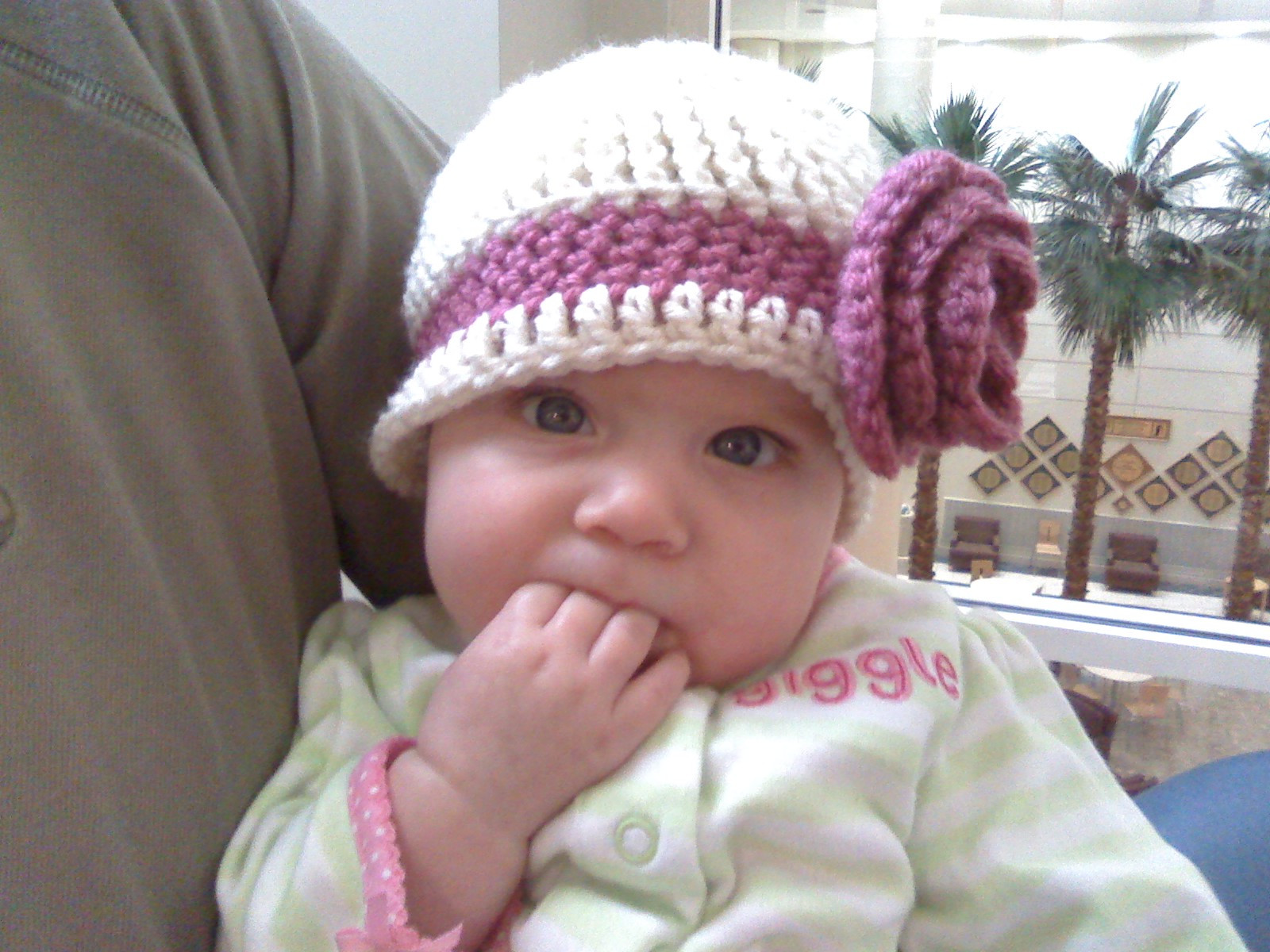 Best Of Pattern for Crocheted Hat with Curls On top – Easy Crochet Crochet Hat for Girl Of Amazing 41 Pictures Crochet Hat for Girl