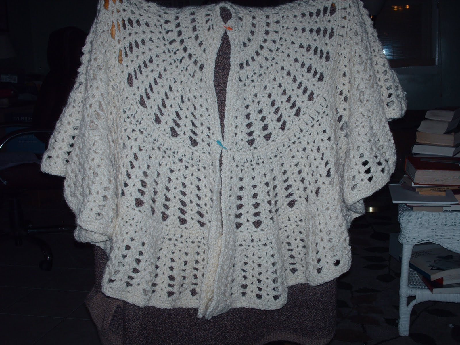 Best Of Pattern for Crocheted Shawl Circular Design – Easy Crochet A Shawl Of Innovative 48 Images Crochet A Shawl
