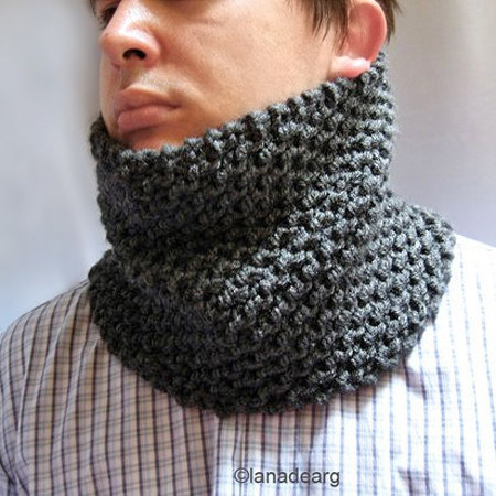 Best Of Pattern In Pdf Knitted Cowl Chunky Scarf Neck Warmer N25 Neck Warmer Knitting Pattern Of Innovative 47 Ideas Neck Warmer Knitting Pattern