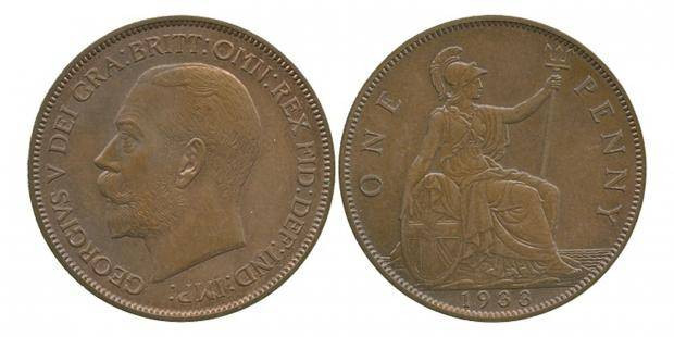 Best Of Penny Sells for £72 000 and is now the Most Expensive the Most Expensive Quarter Of Lovely 44 Images the Most Expensive Quarter