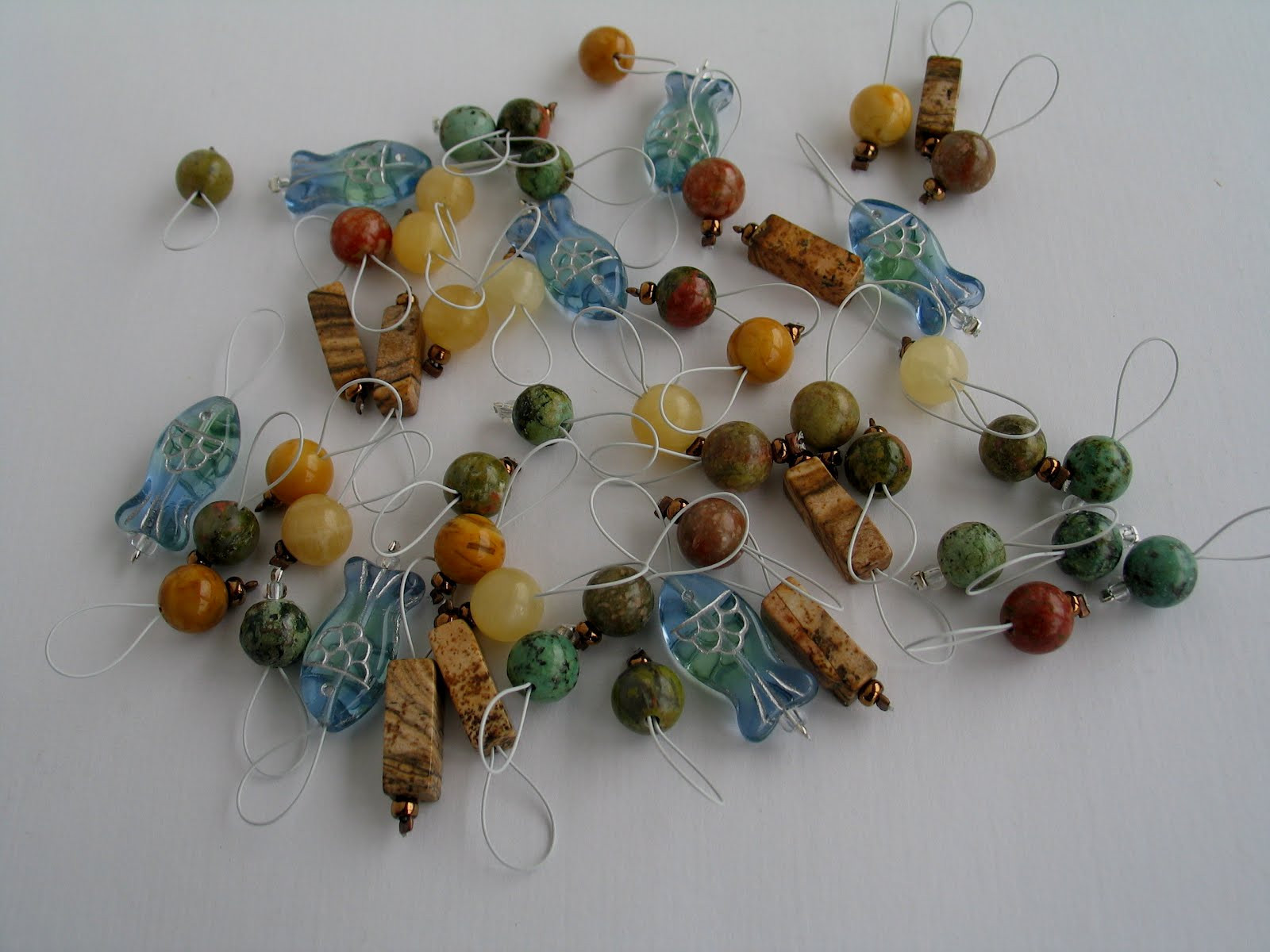 Best Of Peppercorn Knits Stitch Markers Knitting Stitch Markers Of Gorgeous 48 Models Knitting Stitch Markers